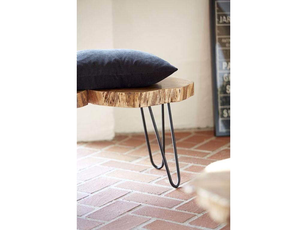 Couchtisch Massivholz Baumstamm Mammut Haarnadelbeine Möbel Wohnen Couchtische Freudenhaus Designkaufhaus Couchtisch Massivholz Couchtisch Tisch