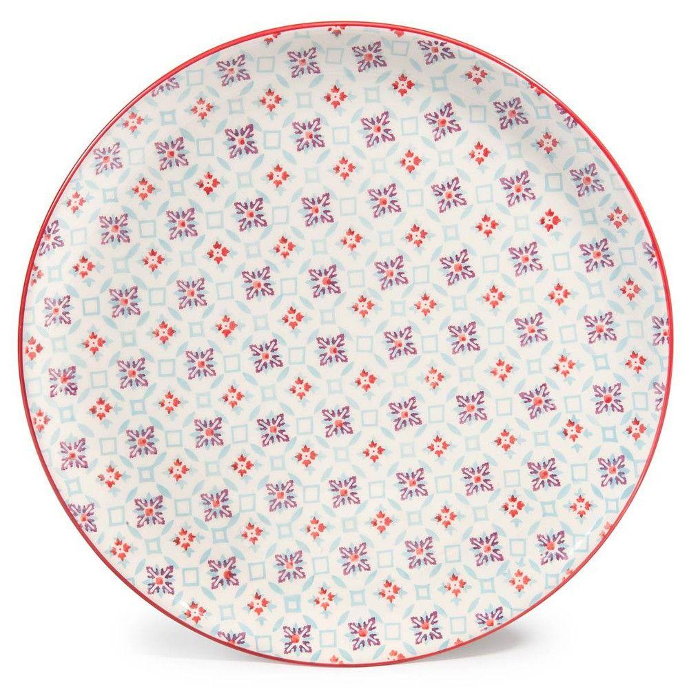 Earthenware dinner plate   SWiM Crockery/Cutlery   Pinterest