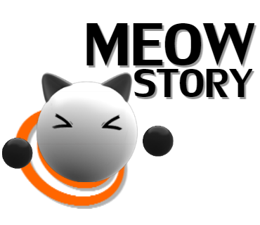 MEOW STORY :  LINE STICKER  : 690886  Status :   Editing   https://creator.line.me/my/ibSAfYKwwHBTBhGW/sticker/690886/preview               ...