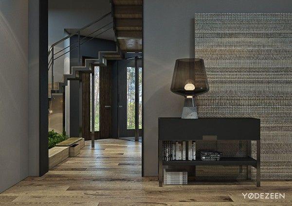Superior A Suburban Kiev Apartment Design With Luxury In Mind