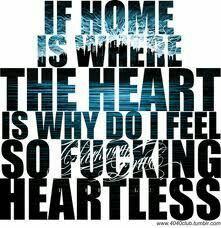 ~Home?~