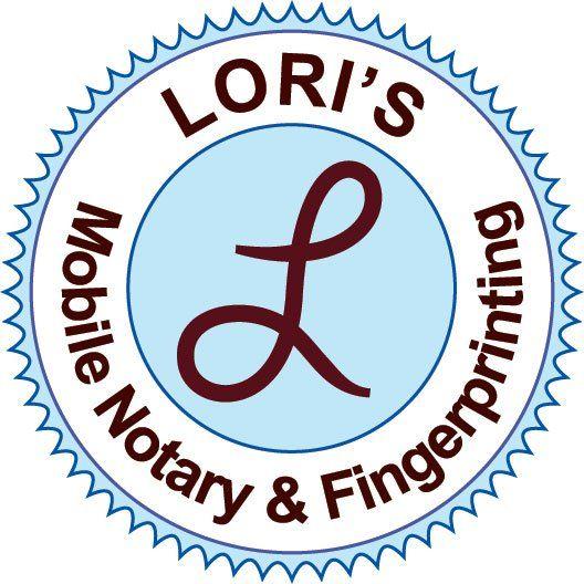 Lori's Logo