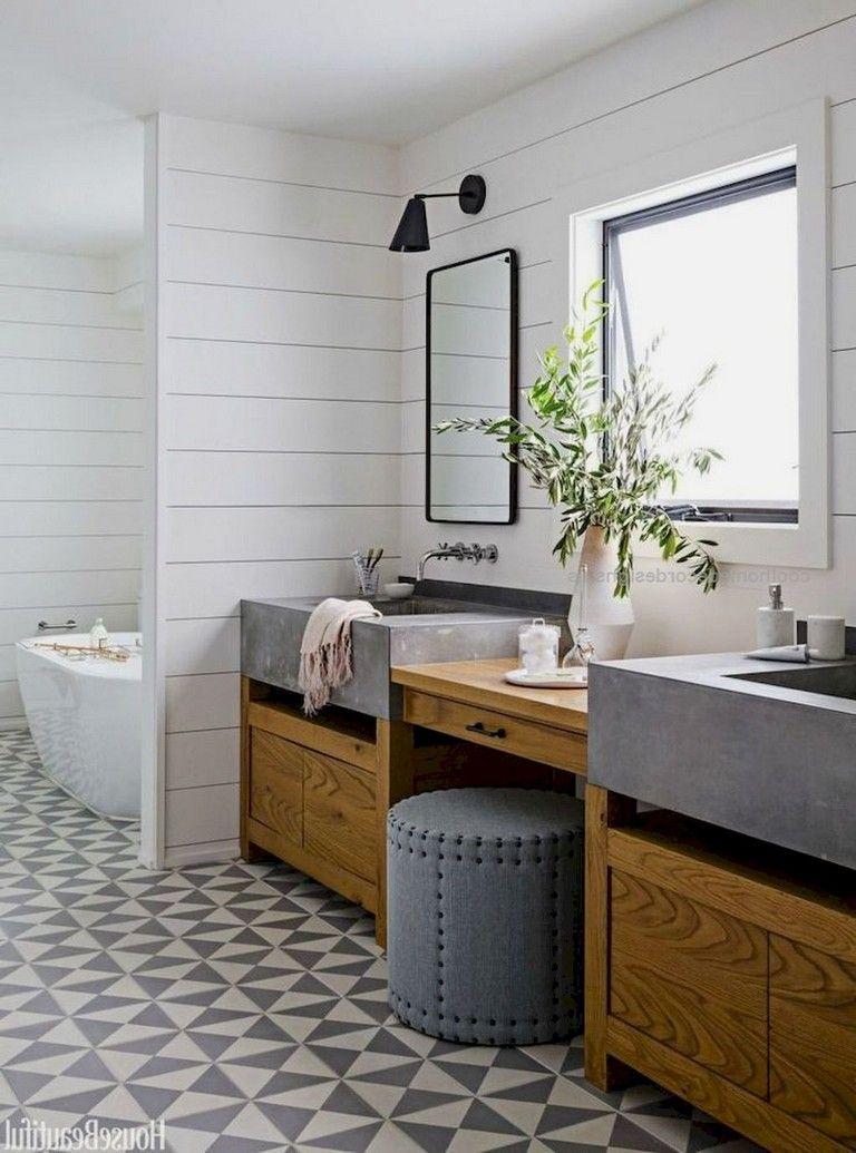Badezimmerdesign für mädchen  amazing rustic and modern bathroom remodel ideas bathrooms