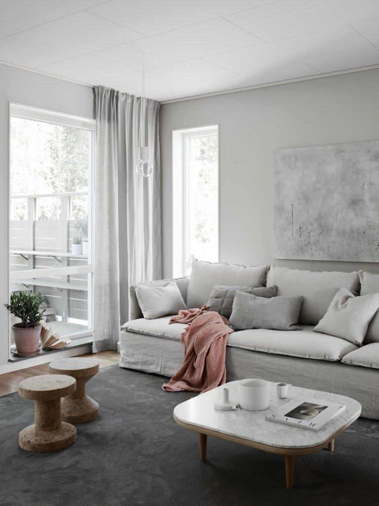 Warm and stylish home | COCO LAPINE DESIGN | Bloglovin'