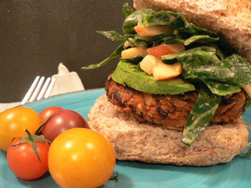 Areyoulookingfortheperfectveggieburger whole food
