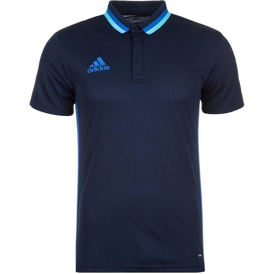 adidas Performance T Shirt »Core 18«, Effektives Feuchtigkeitsmanagement online kaufen   OTTO
