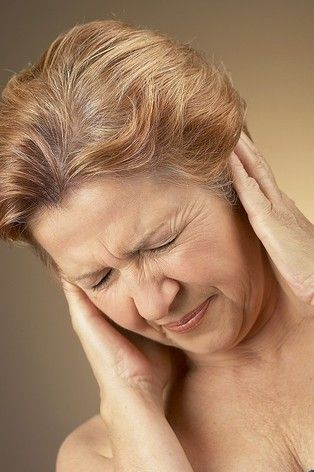 como tratar zumbido de oido