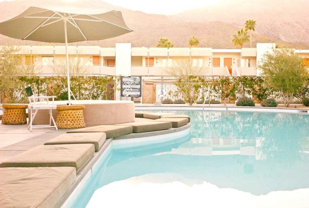 Gay guide to palm springs