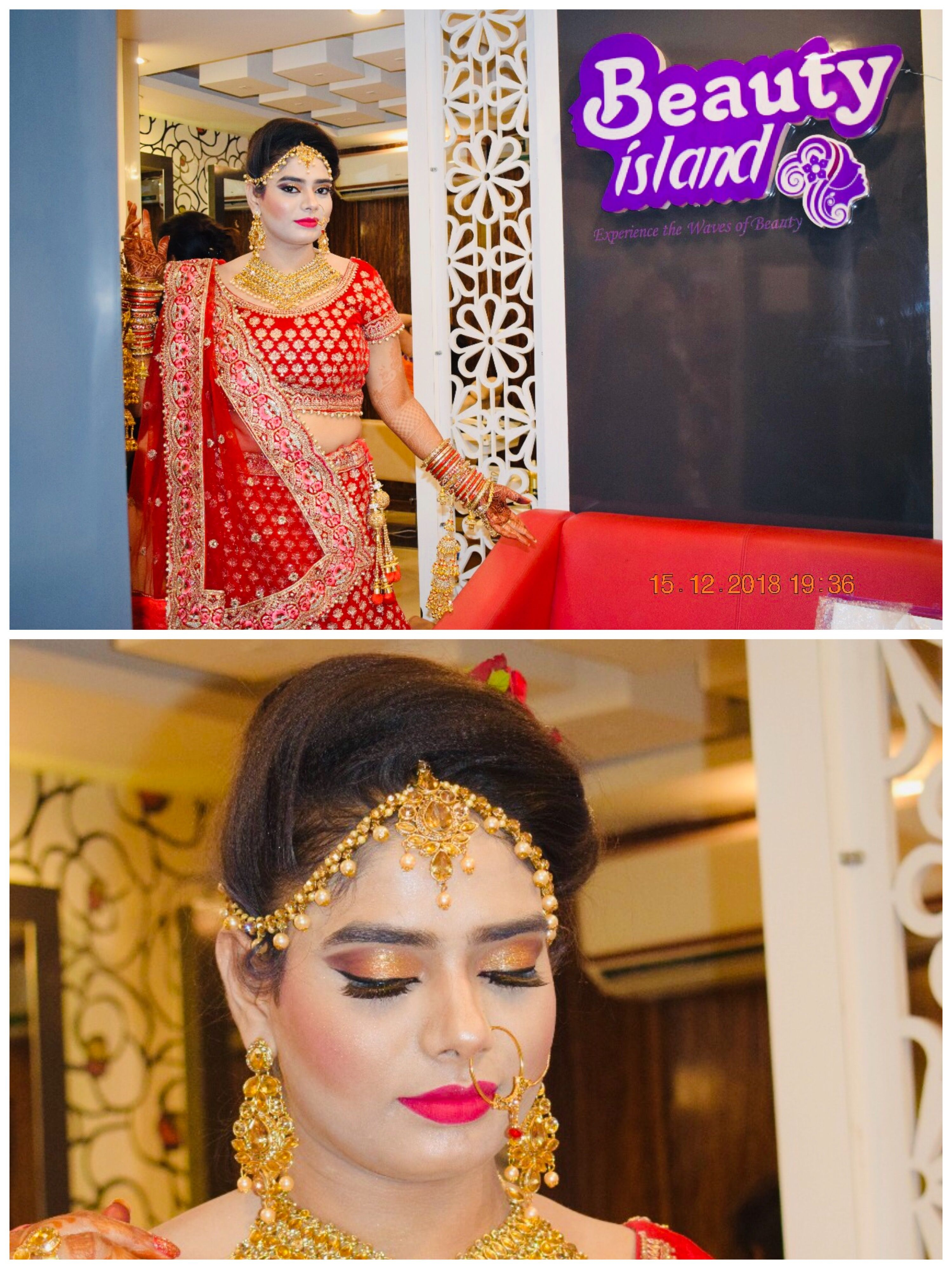 Pin by Beauty Island Patna on Best airbrush makeup in