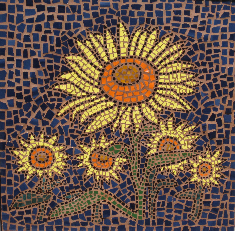Mosaic Tile Art Projects Breakthrough H Art Tile