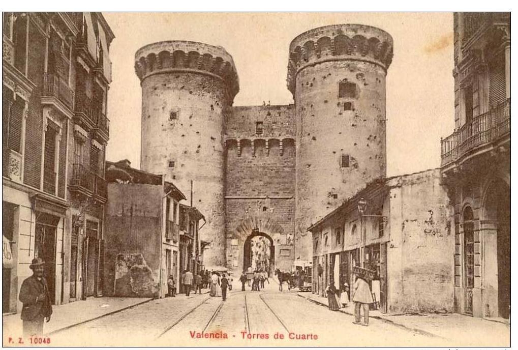 Academia de nocturnos la valencia antigua l 39 acad mia for Fotos antiguas de valencia
