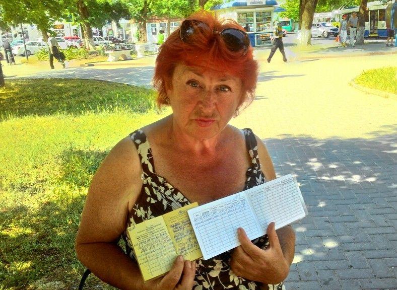 Кто в Севастополе заступится за садовода: всем до лампочки? (фото, документ)