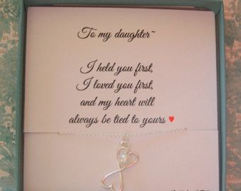 Gifts From A Mother To Her Daughter On Wedding Day Google Search Mom And Pinterest Gift Weddings