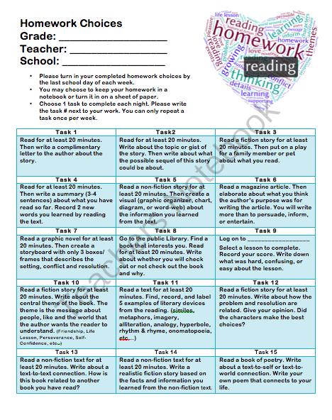 the school magazine essay rules