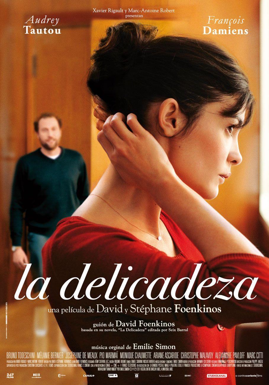 2011 - La delicadeza - La délicatesse
