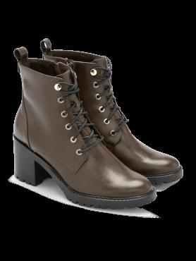 Trzewiki Damskie Rylko Producent Obuwia Boots Combat Boots Shoes