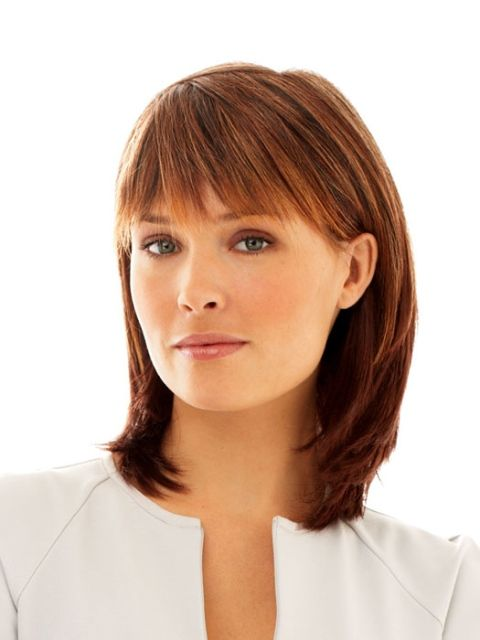 Photo of Medium Length Hairstyles – With Pictures and Tips on How To Style Medium Lengt…