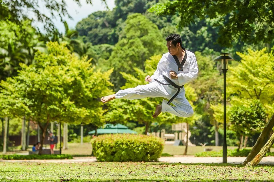 Find out why you should learn kung fu in china martial