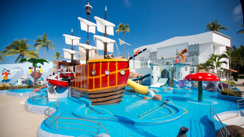 Crown Paradise Club Cancun Kid 180 S Paradise Club Take Me