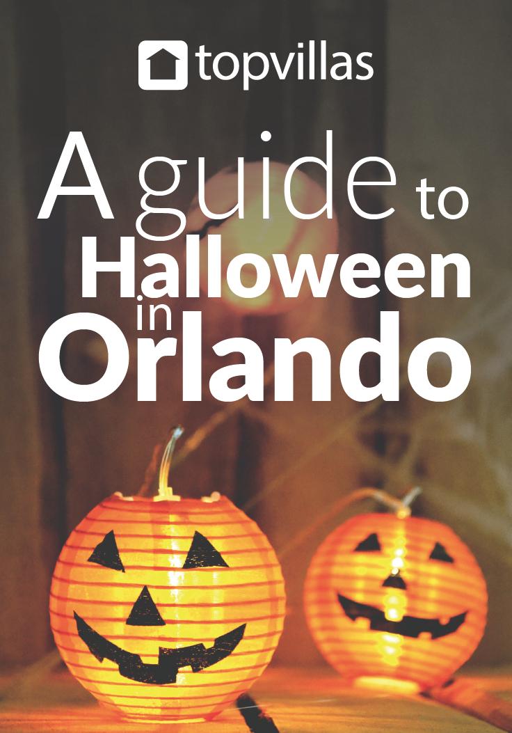 Halloween Events In Orlando 2020 Top Villas Florida Vacation Packages Florida Vacation Orlando