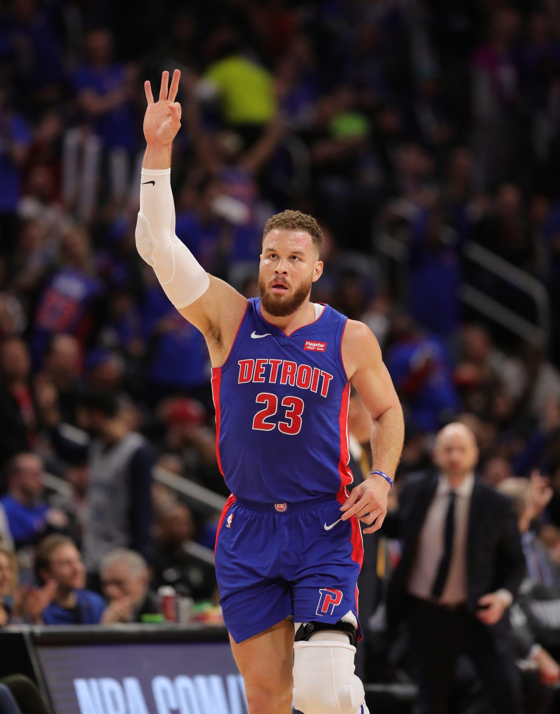 Detroit Pistons Return Production But Add New Faces To 2019 20 Roster Detroit Pistons Pistons Michigan Sports