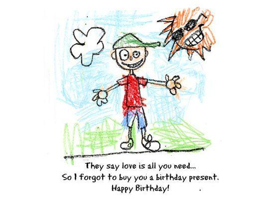 Funny Birthday Wisheshappybirthdaywishesonline – Humorous Birthday Greeting
