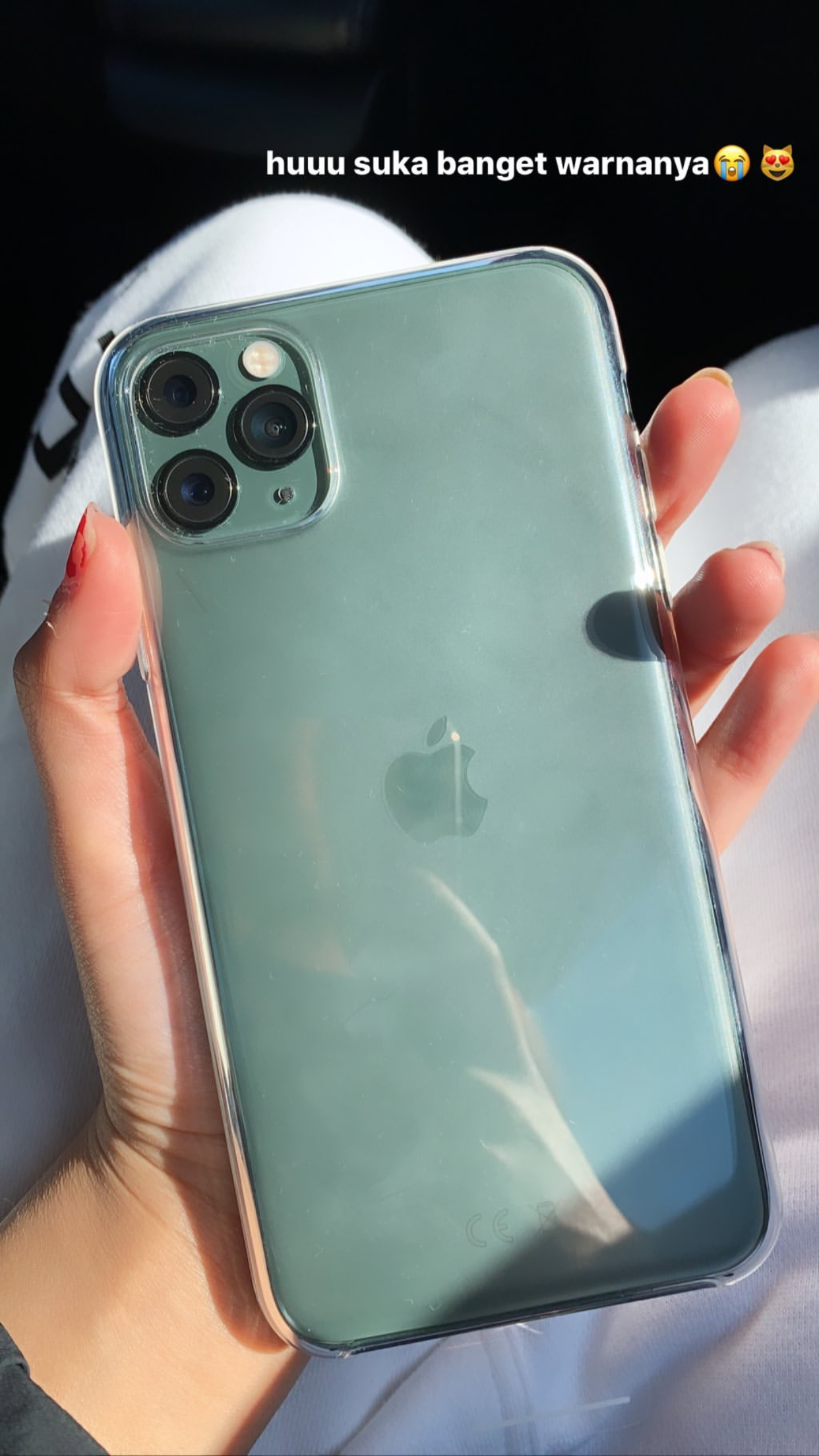 Pin Oleh Lana Di Apple Aksesoris Fotografi Dan Foto Diri Sendiri