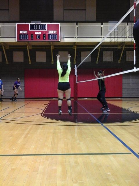 Las Vegas Boot Camp Class Drills Coaching Volleyball Olympic Training Volleyball Skills