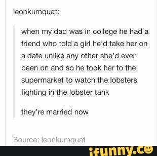 Roliga korta skämt om Dating