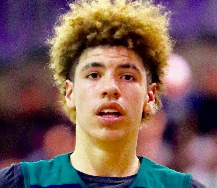 Pin on lamelo