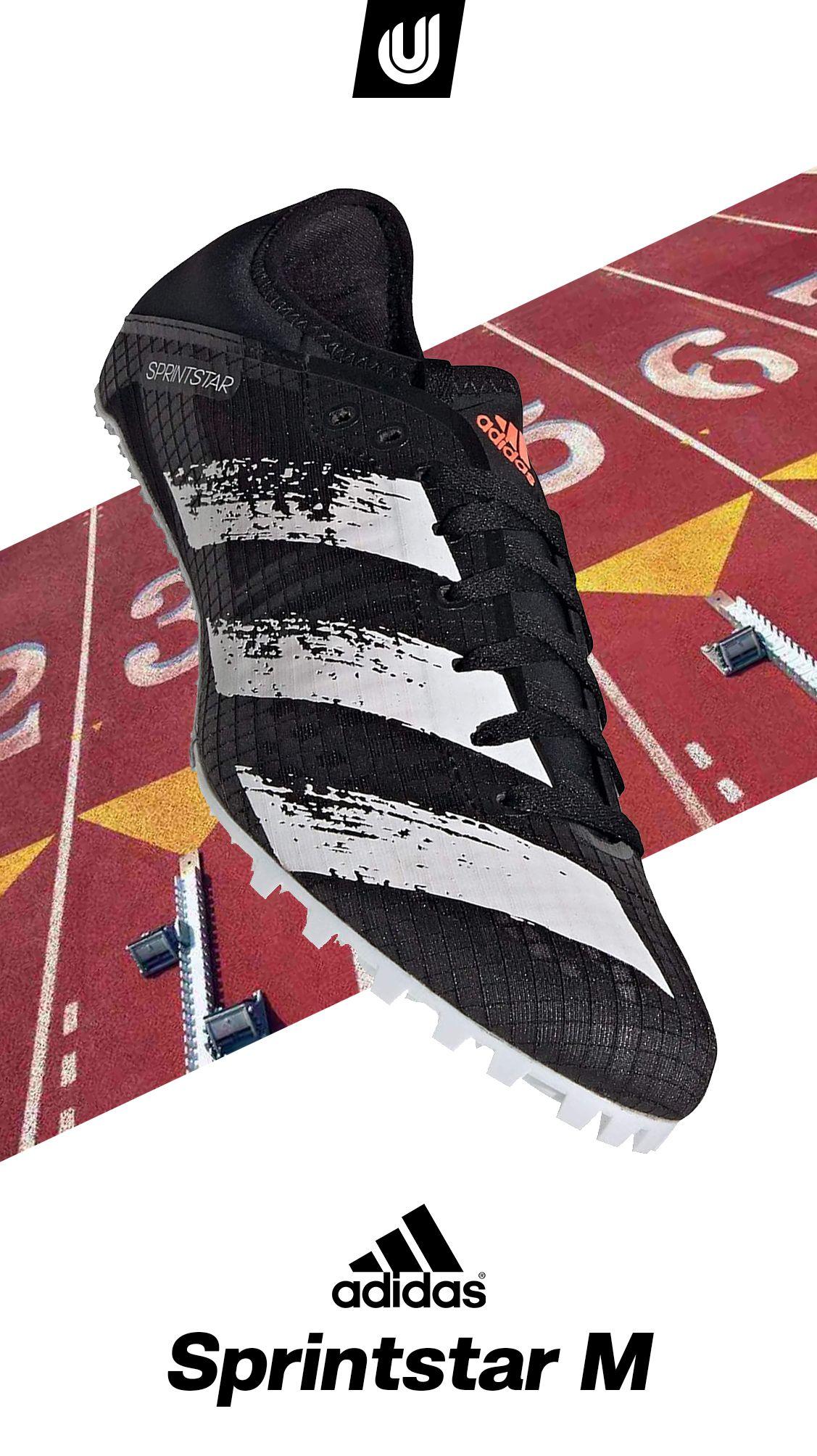 menos comprender Orgullo  adidas Zapatillas de clavos para atletismo Sprintstar M en 2020    Zapatillas de clavos, Adidas, Zapatillas