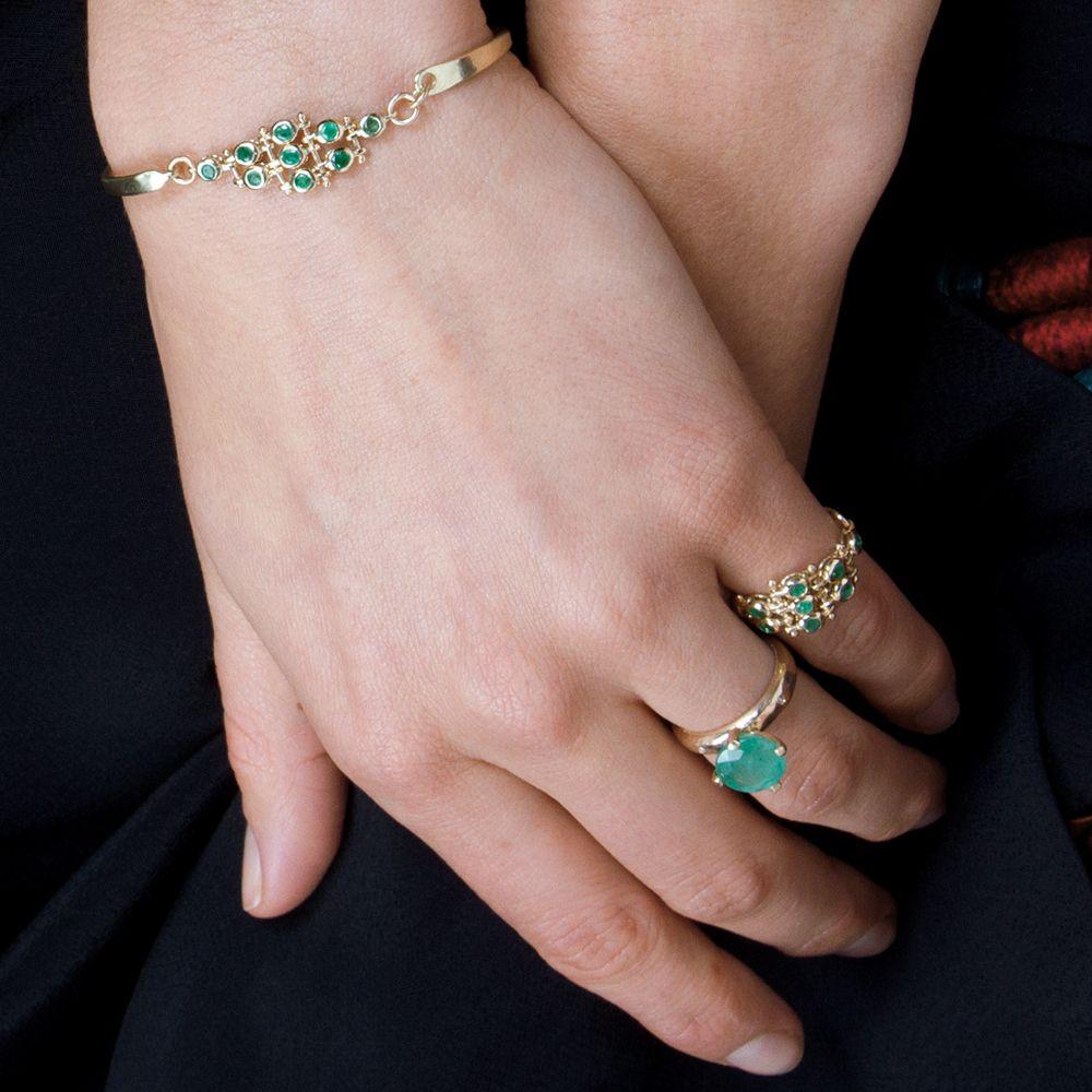 Scosha - Cleopatra Ring, $7,000.00 (http://shop.scosha.com/cleopatra ...
