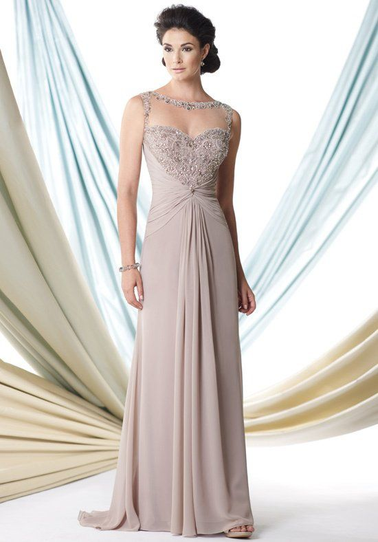 The Knot Mother of the Bride Dresses