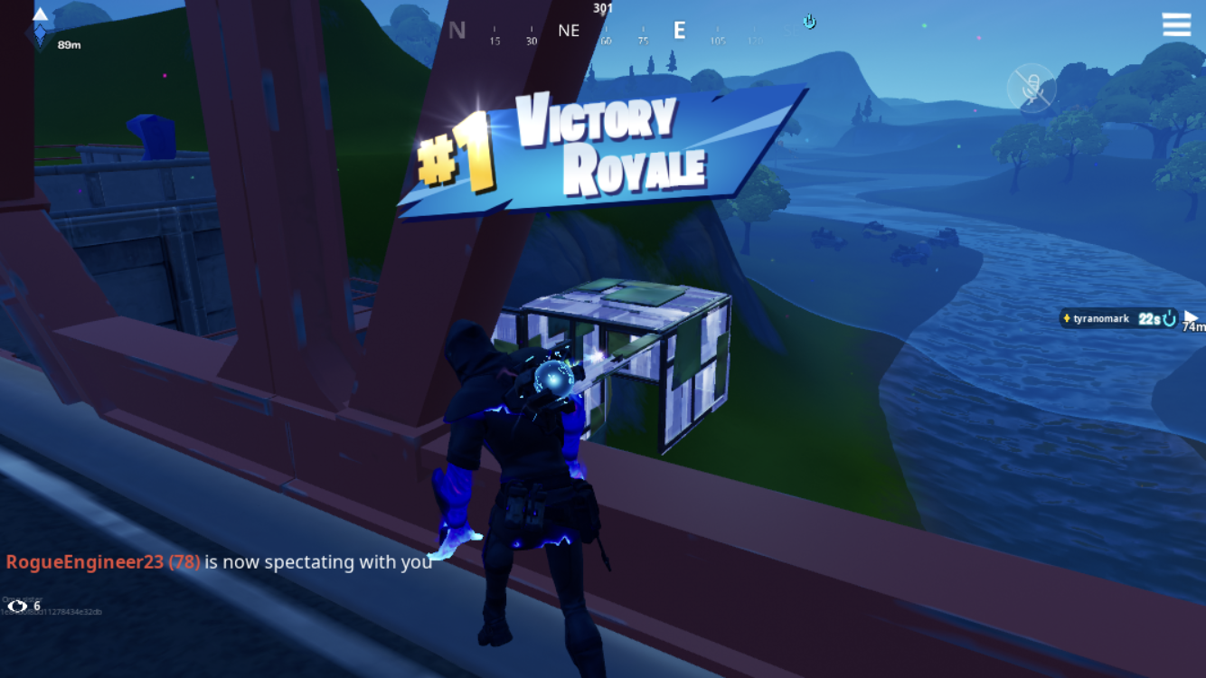 Victory Royale Fortnite Broadway Shows Broadway Show Signs