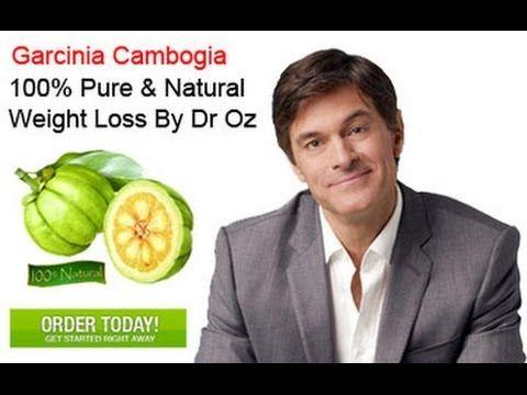 diet pills natural trim garcinia on dr oz