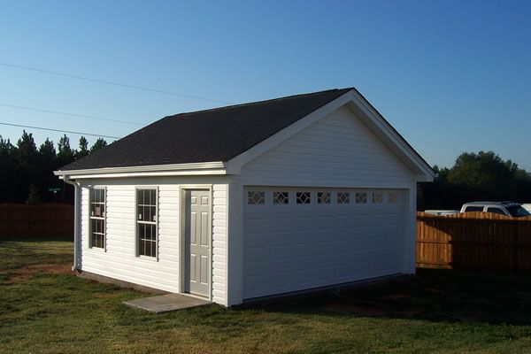 Single Car Garages House With Porch Shed With Porch Porch Design