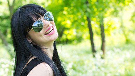 Πώς επιλέγουμε γυαλιά ηλίου