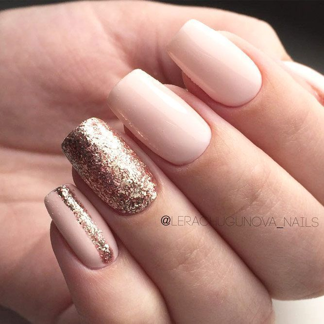 Rose Gold Jewelry Nail Polish Shoes And More Ideas+#color