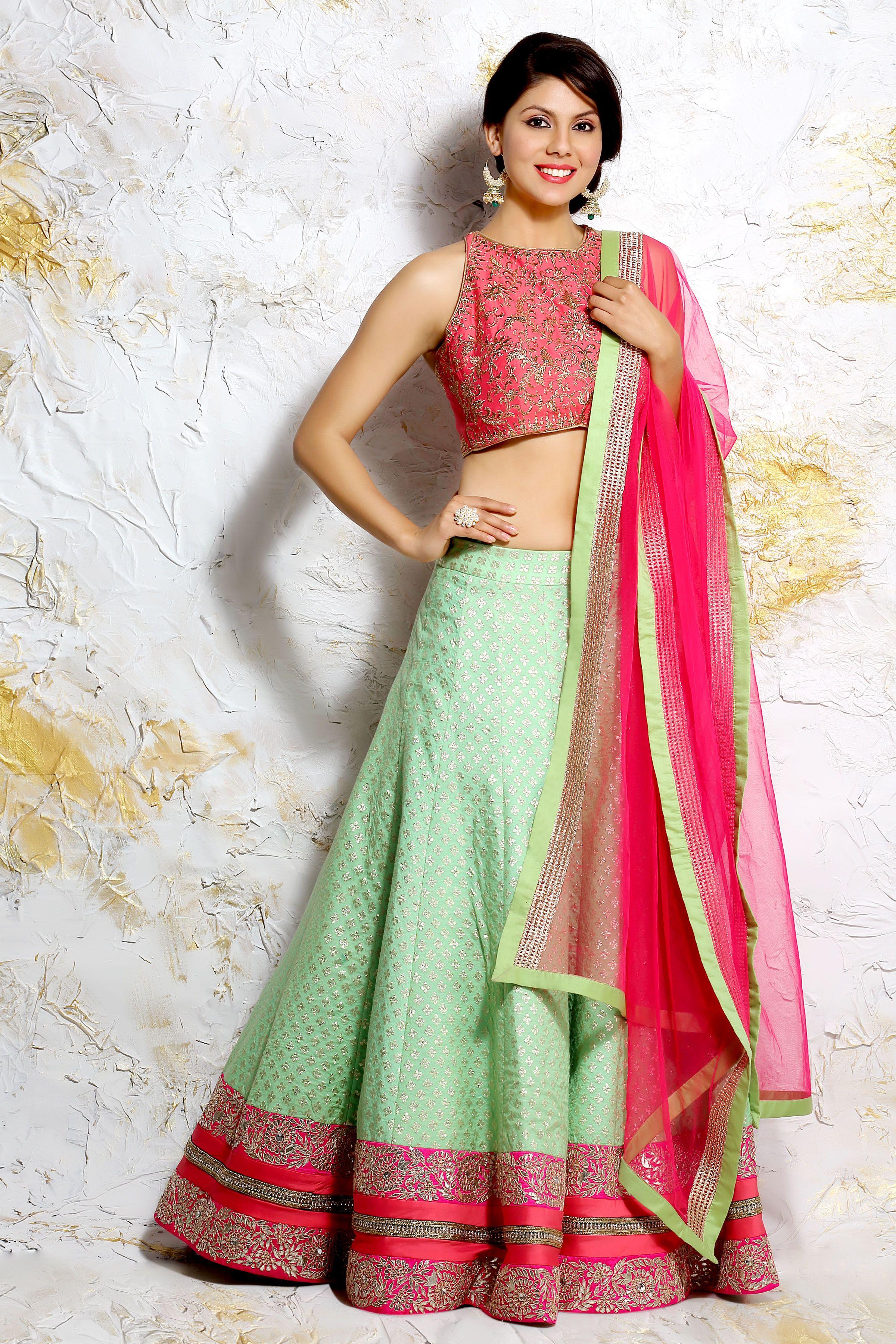 Indian Women Salwar Kameez Traditional Embroidered Designer Bollywood Wedding Festival Sangeet Dress Material.