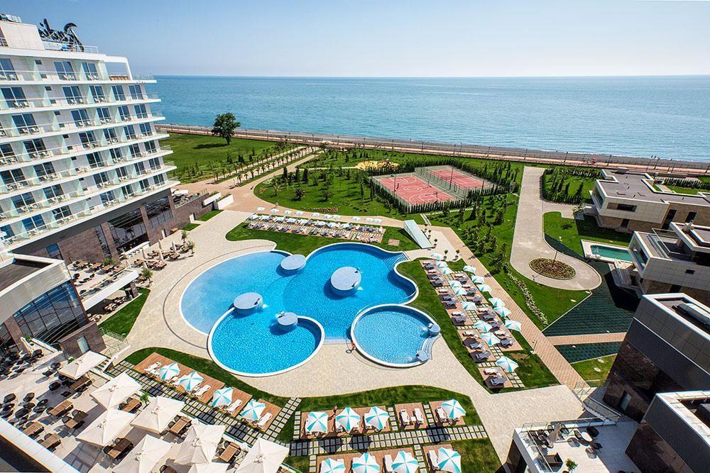 В России станет больше гостиниц под международным управлением