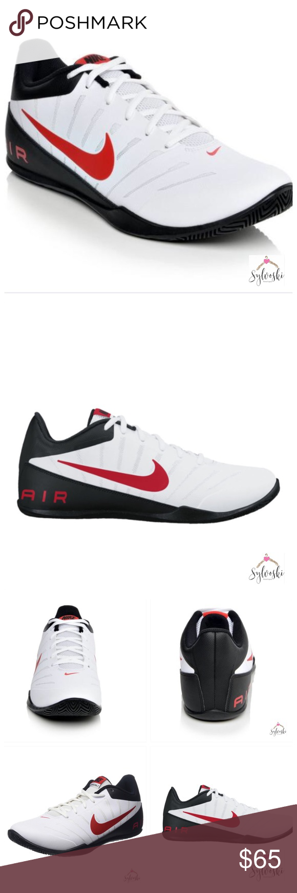 c190cd64fdf 🆕NIKE Men s Air Mavin Low 2 Basketball Shoe Delivers a combination of  lockdown