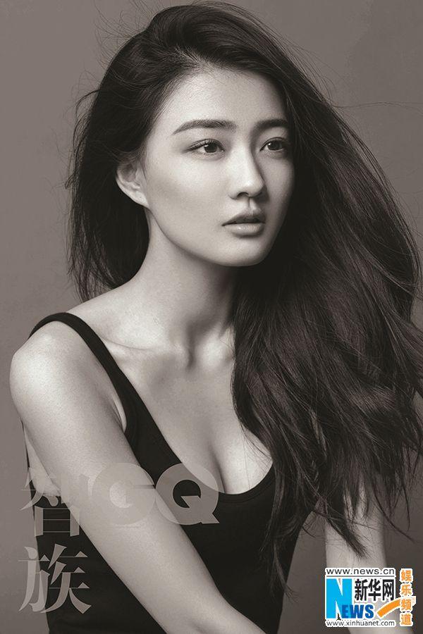 chinese actress xu lu entertainment news chinese actress beautiful bikini