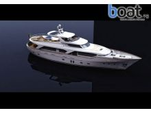 Benetti SAIL DIVISION 105 RS
