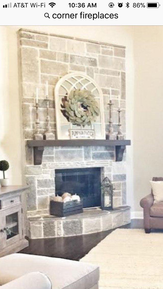 Pin By Luanne Jones On Luanne Fireplace Home Decor