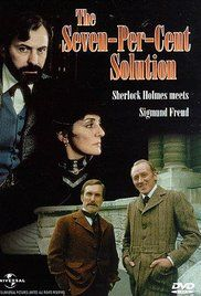 Watch The Seven-Per-Cent Solution Full-Movie Streaming