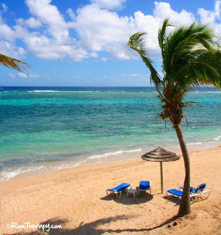 Divi Bay Beach, St. Croix