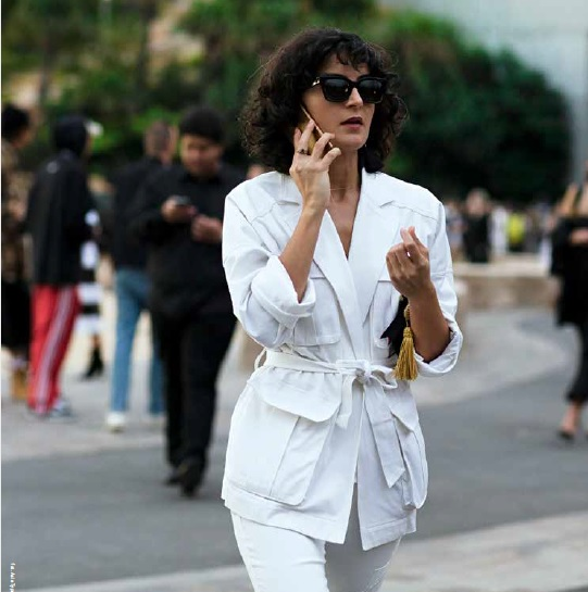 Dress Code Damski Smart Casual Jak Sie Ubrac Lamode Fashion Street Style Fashion Week