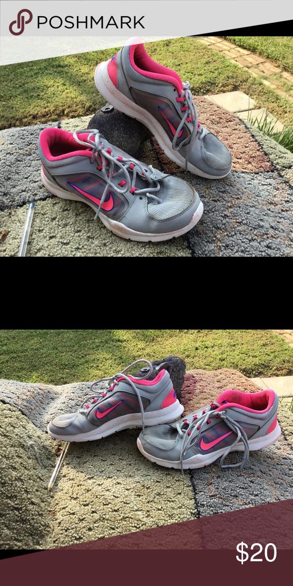 N ShoesMy Nike Nice Condition Posh Sneakers Clean n0yvwOmN8