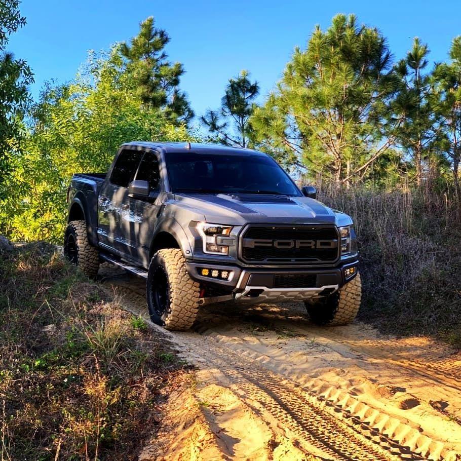 Ford Raptor in 2020 Ford raptor, Ford, Ford trucks