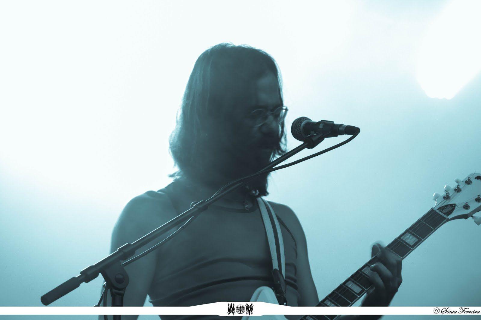 Fotorreportagem The Quartet Of Woah! @ Reverence Valada, 10/09/16 - Parque das Merendas, Valada - World Of Metal